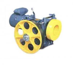 Makine Motor 1