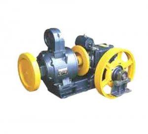Makine Motor 2