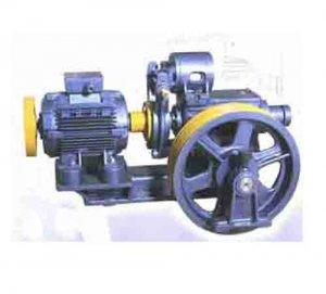 Makine Motor 5