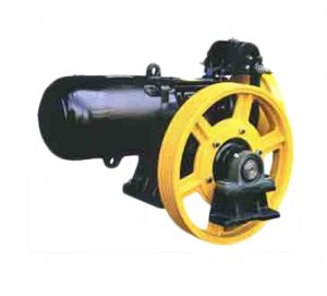 Makine Motor 7